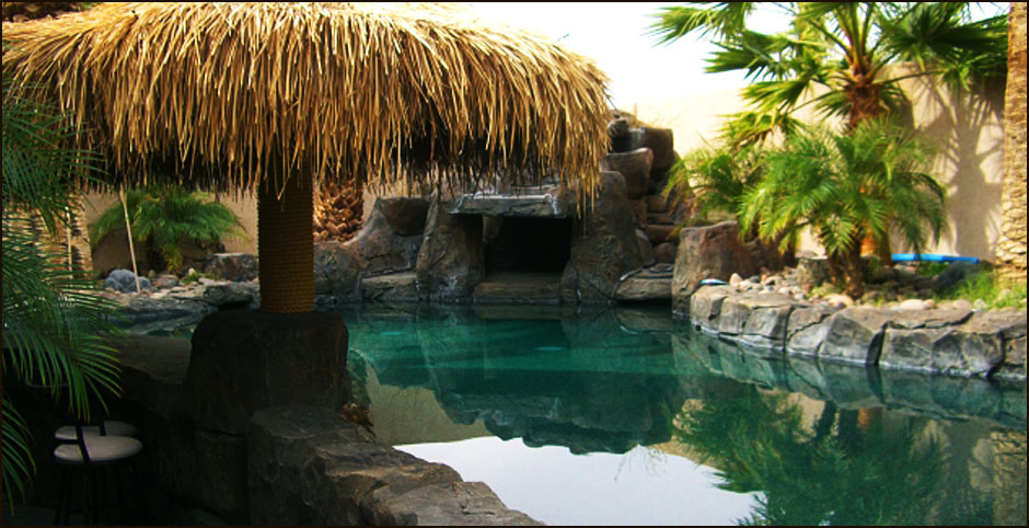 ... Tropical Pools U0026 Design ...