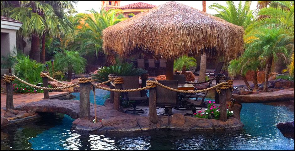 Tropical Pools and Design | Lake Havasu City, AZ